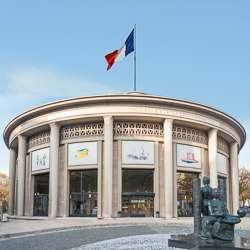 Palais-de-Iéna