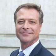 Pascal Asselin a été réélu pour un mandat de trois ans à la tête de l'Untec. [©Unetc]