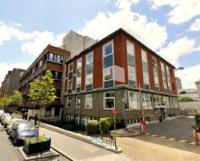 Photo Bureaux Vincennes