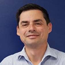 Yvan Thébaud a été nommé directeur commercial. [©Legoupil Industrie]