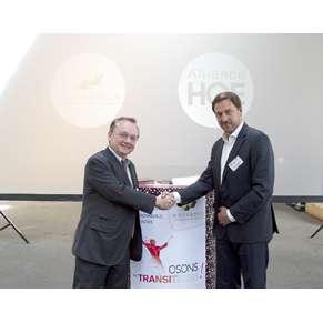 Novabuild et l'Alliance HQE-GBC s'engagent pour la construction durable