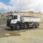 """Scania France propose des véhicules carrossés """"prêts à l'emploi"""" et disponibles de suite."""
