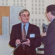 Pierre Richard (1927 - 2002) est le père desBHP et des futurs Bfup. [©DR]