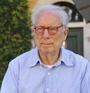 L'architecte américain Robert Venturi de 93 ans n'est plus. [©Wikimedia Commons]