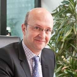 Roberto Huet - Dg Eqiom