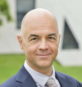 Stéphane Le Guirriec président du réseau des CTI