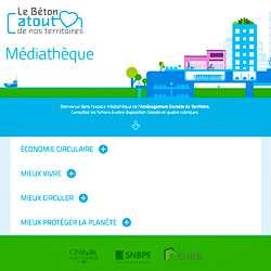 SNBPE-Médiathèque