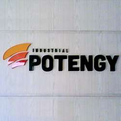 Saint-Gobain-Industrial-Potengy