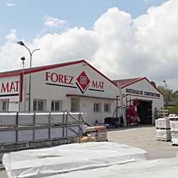 Agence Forez Mat de Sury-le-Comtal (42). [©GroupeSamse]