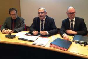 Signature CNO - CNAMTS - SNBPE