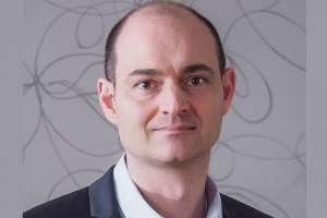 Olivier Herr, responsable innovation de Sika France. [©Sika]