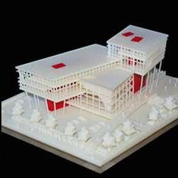 Sika développe des solutions pour l'impression 3D