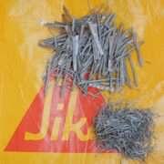 Le groupe Sika s'est lancé dans la production de fibres hautes performances pour le renforcement du béton dans les régions EMEA. [©Sika]