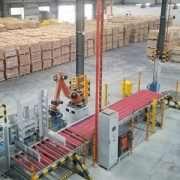La production devrait être significativement augmentée dans l'usine vietnamienne de Sika. [©Sika]