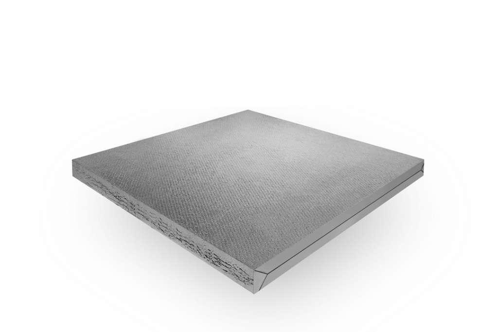 Slimisol de Siniat est un système complet d'isolation thermique par l'intérieur, possédant de nombreux atouts. [©Siniat]