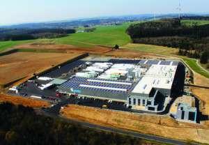 Soprema usine Hof ©Soprema