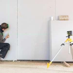 Nouveau laser de Stanley. [©Stanley]