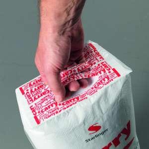 starlinger le sac main de ciment portail du groupe acpresseportail du groupe acpresse. Black Bedroom Furniture Sets. Home Design Ideas