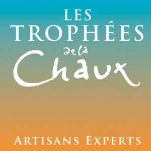 Les Trophées de la chaux récompensent les artisans attachés aux méthodes traditionnelles d'utilisation de la chaux. [©Ciments Calcia]