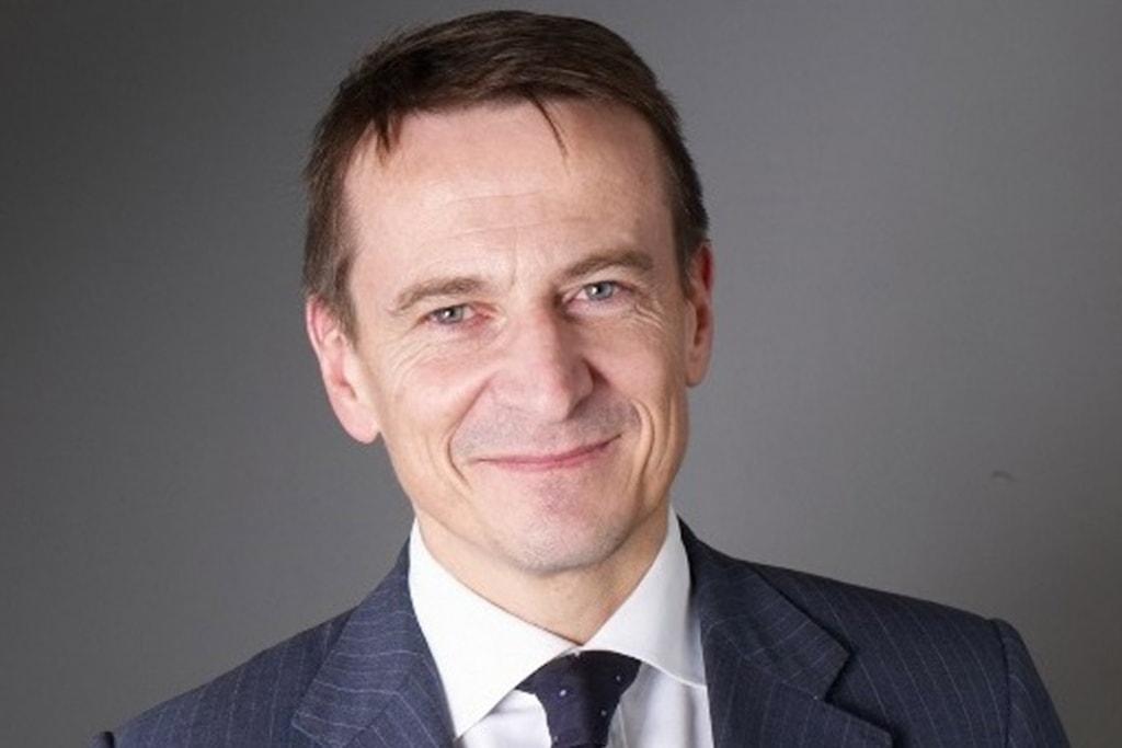 Xavier Chastel est nommé délégué général de l'Unicem. [©Unicem]