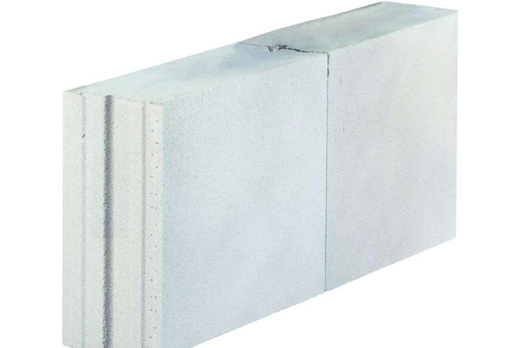 Le Modulbloc de Xella permet d'offrir une solution aux experts des murs coupe-feu. [©Xella]