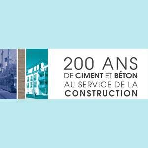 Un concours pour fêter les 200 ans du ciment