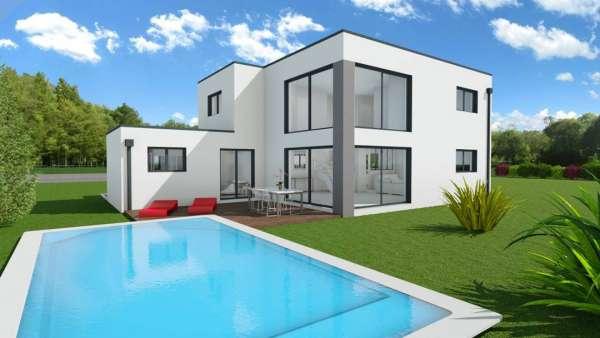 """La RT 2012 avait déjà ouvert la voie. La RT 2020, devenue entre-temps RE 2020, devrait voir la banalisation de la maison dite """"passive"""", alors que certains constructeurs proposent déjà des maisons dites """"à énergie positive""""."""