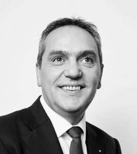 Alberto Da Silva a été nommé Dg de Dekra Industrial France et Dg de Dekra Industrial Europe du Sud-Ouest. [©Dekra Industrial France]