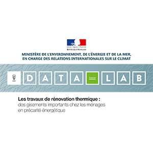 Travaux de rénovation thermique : quelles sont les disparités ?