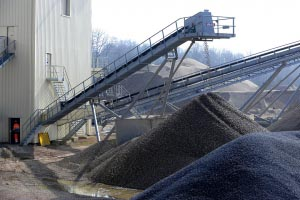 La silice cristalline alvéolaire est la fraction alvéolaire la plus fine de la poussière et pose un problème en raison de ses effets néfastes sur la santé.
