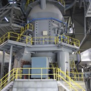 LOESCHE - Mill and classifier - Bilbao - Spain - 2004 - LM 46.2+