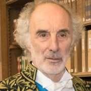 L'Académie des Beaux-Arts a annoncé le décès de l'architecte Paul Andreu, le jeudi 12 octobre 2018, à l'âge de 80 ans. Il en était membre depuis 1996. [©Sabine de Rozières]