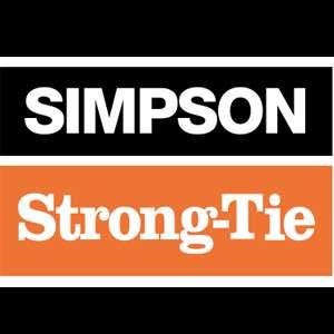 Le spécialiste des fixations sur bois, béton et maçonnerie Simpson Strong-Tie France se développe sur les réseaux sociaux. [©Simpson Strong-Tie France]