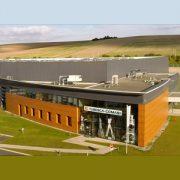 Tubesca-Comabi (filiale de Frénéhard et Michaux) a investi dans son usine picarde d'Ailly-sur-Noye (80). [©Tubes Comabi]
