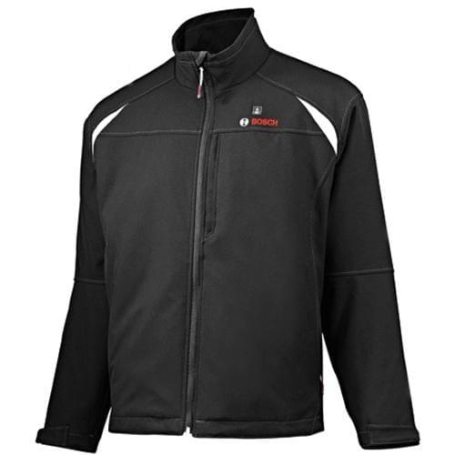 Bosch lance une veste chauffante 10,8 V Professional.